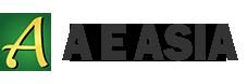 A E ASIA Logo